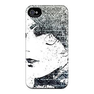 Protective Dana Lindsey Mendez DorDlqq4884BvrfQ Phone Case Cover For Iphone 4/4s