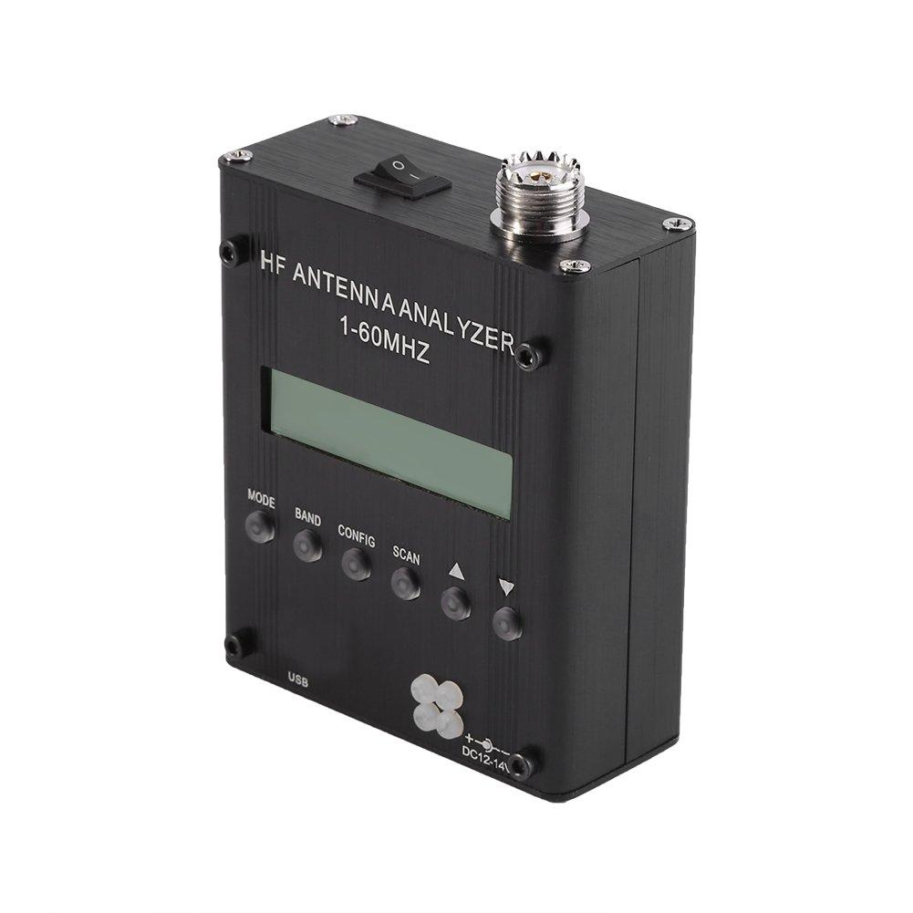 Probador de Antena, MR300 Analizador de Antena Digital de ...