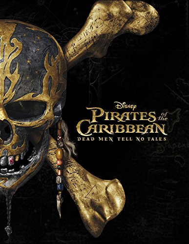 Price comparison product image Pirates of the Caribbean: Dead Men Tell No Tales Novelization