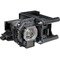 Panasonic PT-F300 Original ET-LAF100 Projector Lamp Replacement