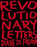 img - for Revolutionary Letters: Expanded Edition (City Lights Pocket Poets Series) book / textbook / text book