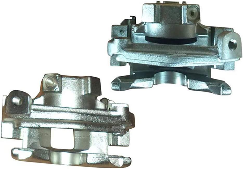 for Ford Granada//Pinto//Mustang II//Maverick Bobcat//Monarch//Comet Lincoln for Versailles MAYASAF 184070 Front Left Brake Caliper Driver Side Caliper w//o Pads Fit for Mercury