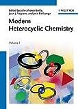 img - for Modern Heterocyclic Chemistry, 4 Volume Set book / textbook / text book