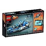 Lego Hydroplane Racer, Multi Color