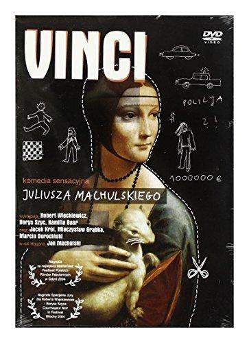 Amazon in: Buy Vinci [Region Free] (English subtitles) by