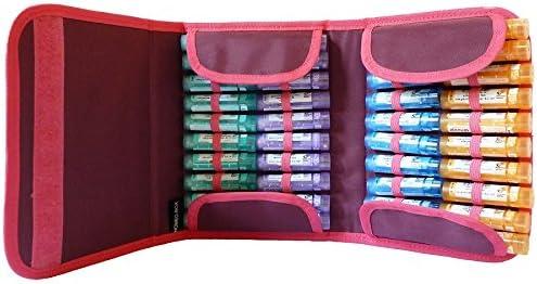 Estuche homeopatía 40 unidades ciruela: Amazon.es: Salud y cuidado personal