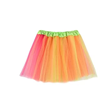 50d04109e Image Unavailable. Image not available for. Color: Inkach Baby Girls Tutu  Skirt ❤ Fancy Toddler Kids Dance Ballet Skirts ❤ Fluffy