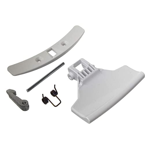 Paxanpax PLD101 - Juego de manijas para puerta de lavadora para ...