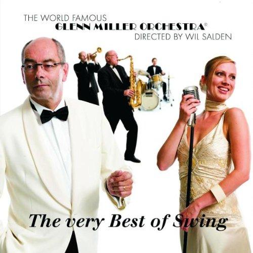 Very Best Of Swing (Glenn Miller Very Best Of)
