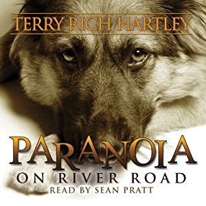 Paranoia on River Road Audiobook