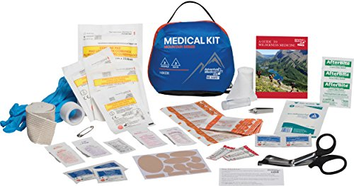 Adventure Medical Kits Mountain Series Hiker First Aid Kit