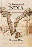 The Rediscovery of India, Desai, Meghnad, 1849663505