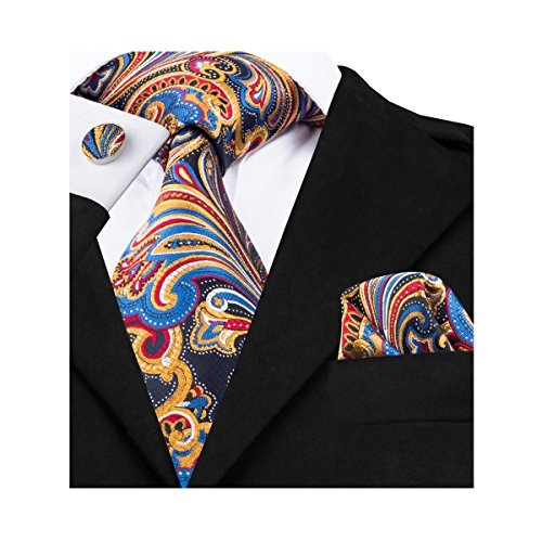 mens dress accessories - 5