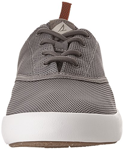 Sperry Top-sider Heren Flex Deck Cvo Mesh Grijs