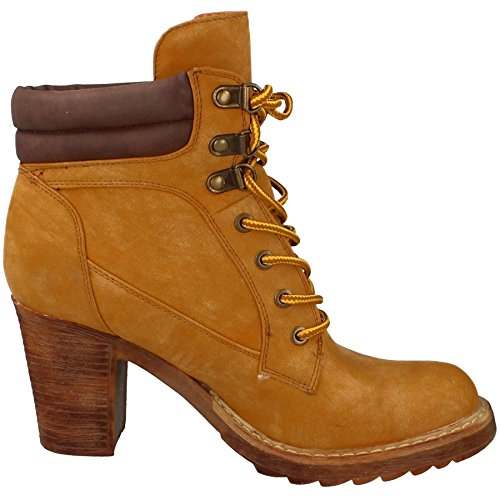 Beige mujer Botas Sapphire Boutique by ocre para Sapphire vEYqtXwY