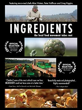 Ingredients / Amazon Instant Video