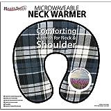 Microwavable Neck & Shoulder Warmer - Lavender Scented