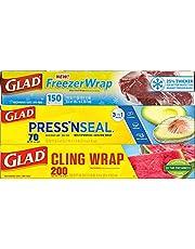 Glad Food Storage