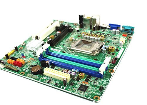 Genuine IBM THINKCENTRE M81 Desktop System Motherboard LGA 1155/Socket H2 (Ibm System Motherboard)