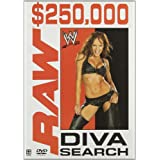 """WWE - $250,000 Raw Diva Search"""