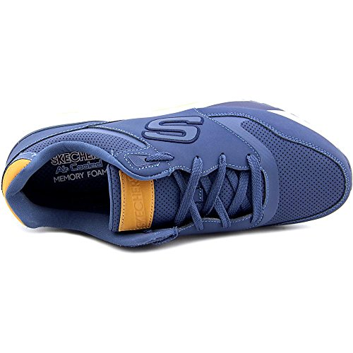 Skechers Herren OG 90 Cropsey Sneaker, Blau