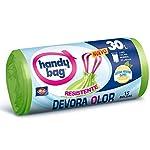 Handy-Bag-Bolsas-de-Basura-30L-Extra-Resistentes-Elimina-Olores-15-Bolsas