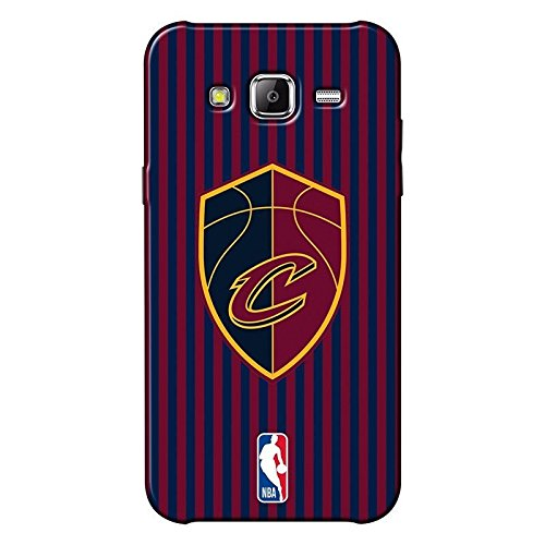 Capa de Celular NBA - Samsung Galaxy J7 J700 - Cleveland Cavaliers - NBAE06