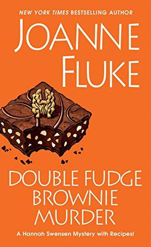 - Double Fudge Brownie Murder (A Hannah Swensen Mystery)