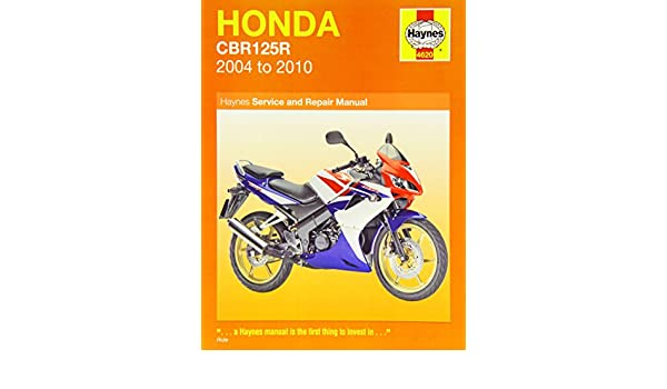 Honda cbr125 service and repair manual 04 10 matthew coombs honda cbr125 service and repair manual 04 10 matthew coombs martynn randall matthew coombs 9780857335531 amazon books fandeluxe Choice Image