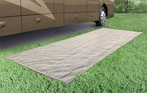 Prest O Fit 2 3030 Aero Weave Breathable Outdoor Mat