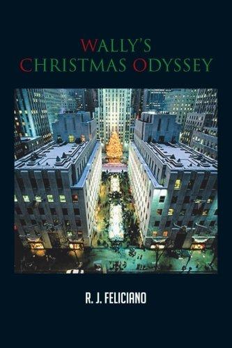 Wally's Christmas Odyssey