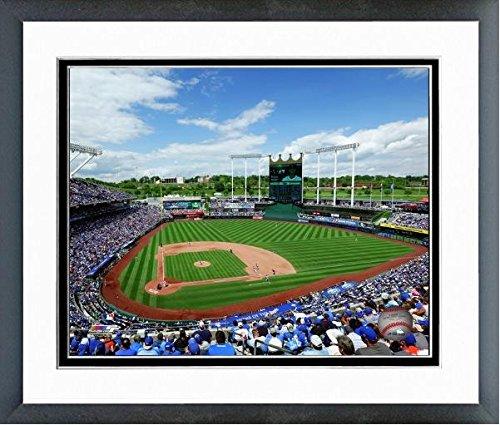 Kauffman Stadium Kansas City Royals 2016 Photo (Size: 12.5