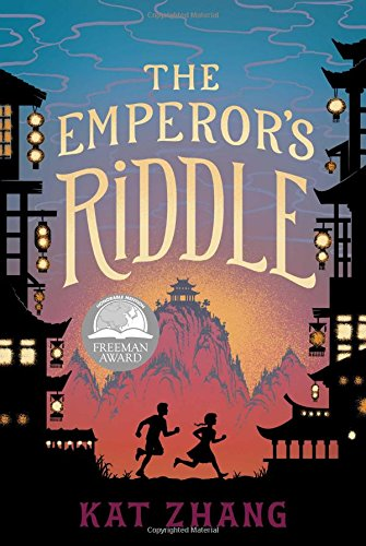 Download The Emperor's Riddle PDF