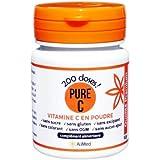 VITAMINE C Pure (100%) en Poudre