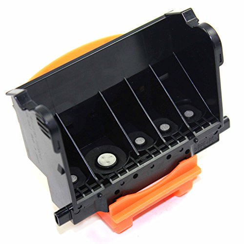 JahyShow® Refurbished Canon QY6-0061 Printhead Print Head PIXUS IP4300 IP5200 IP5200R PIXMA MP600 MP600R MX800 MP800R MP830 Printer Replacement for Pixma Photo Printer Home Office School Print - Pixma Mp800r