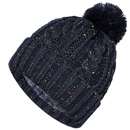 Apparel Accessories Men's Skullies & Beanies Special Section Autumn Winter Warm Knitted Beanies Hat For Men Women Baggy Slouch Warm Cap Beanies Striped Cap Hat Ski Winter Numerous In Variety