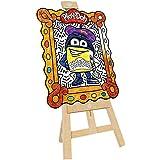 Meu Pequeno Artista Kit de Pintura Play Doh Pacote de 1