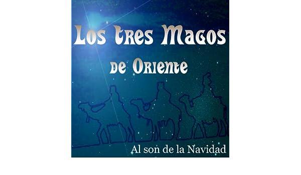 Los Tres Magos De Oriente by Various artists on Amazon Music ...