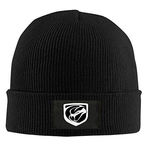 laua-funi-5-unisex-dodge-viper-knitting-wool-warm-hat-cap