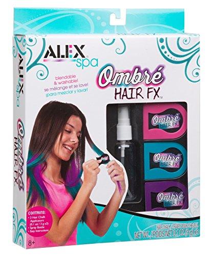 (ALEX Spa Ombre Hair FX)