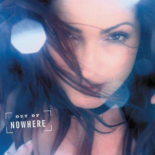 Out of Nowhere / Por Un Beso (Gloria Cd Single)