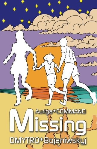 Download Missing (Auriga Command) (Volume 1) pdf