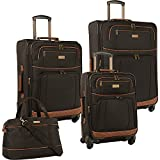 Tommy Bahama Mojito Luggage Set 4 Piece