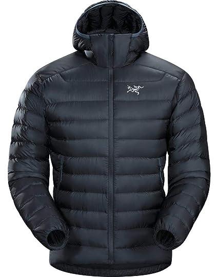 45afb5891 Amazon.com: Arc'teryx Men's Cerium LT Hooded Jacket: Clothing