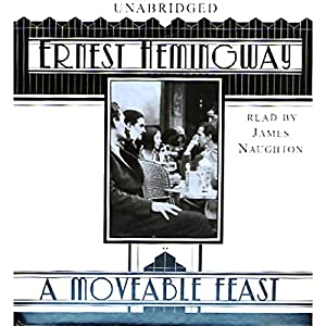 A Moveable Feast Hörbuch