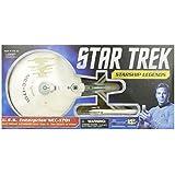 Diamond Select Toys Star Trek: The Wrath of Khan: Enterprise Ship
