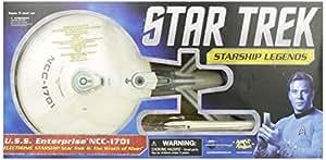 Diamond Select Toys FEB074479 Star Trek The Wrath of Khan Enterprise