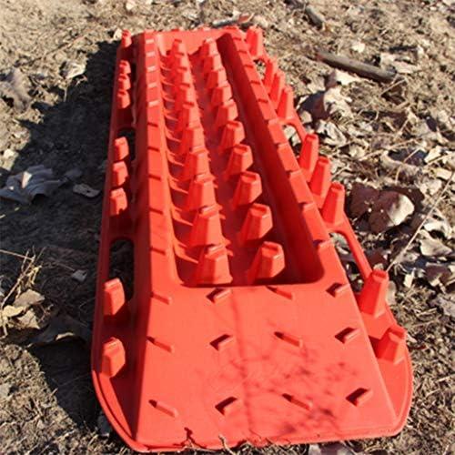 車の牽引パッド - 雪氷の泥砂の救助装置のためのタイヤの車輪のグリップの牽引のマットのトラック