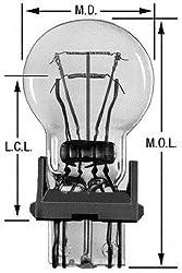 Wagner Lighting Bp3157 Miniature Bulb - Card Of 2