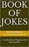 Book of Jokes: A collection of Popular and Funny Jokes